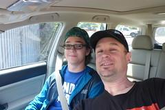 Me and Rafe