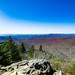 Small photo of Blue Ridge Mountains