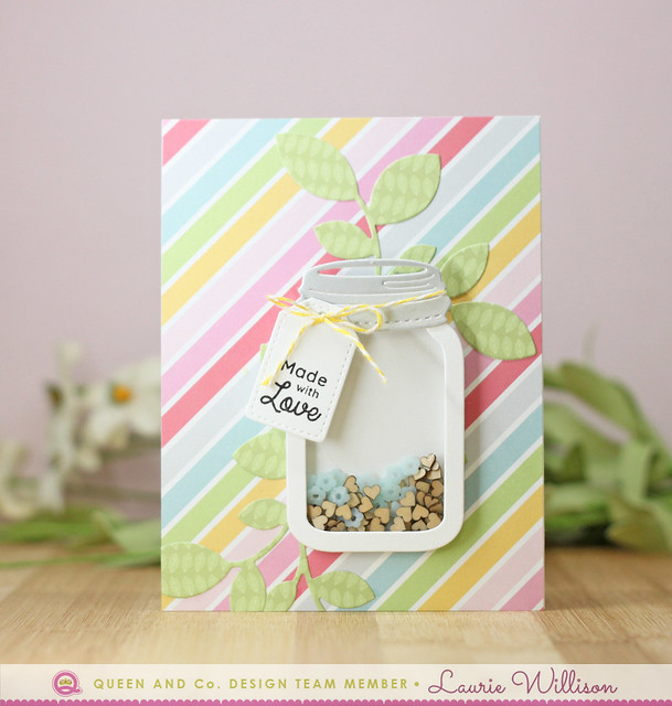 Love Jar Kit - Queen and Company