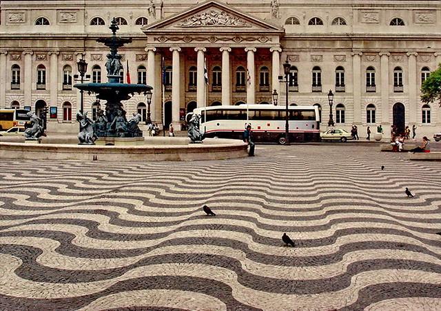 Lisboa, Pra a do, Sony DSC-T9