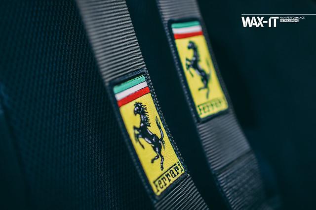 Ferrari 458 Speciale, Canon EOS 80D, Canon EF 35mm f/1.4L