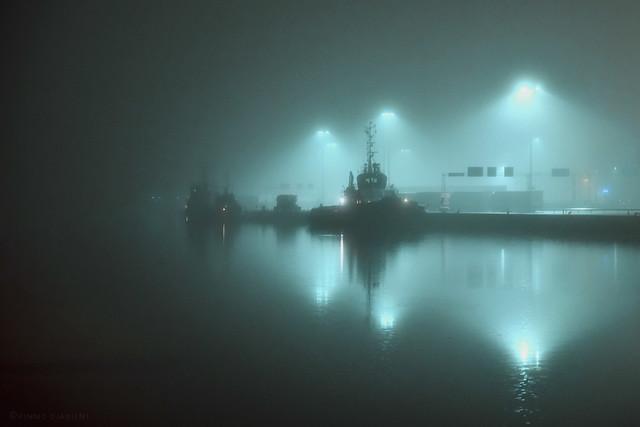 Harbour Lights II