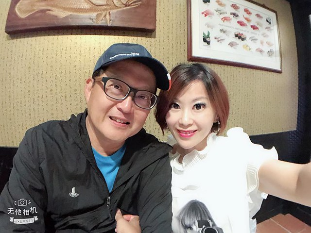 李董、煥榮哥和六哥來花蓮打球,入住花蓮翰品酒店, (1)
