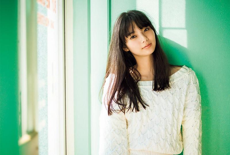 新川優愛10