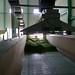 L'intérieur de la fabrique
