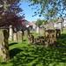 Irvine Old Parish Churchyard (258)