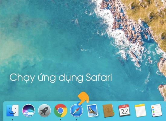 Hướng dẫn chặn quảng cáo trên Macbook - Cách chặn quảng cáo trên Safari