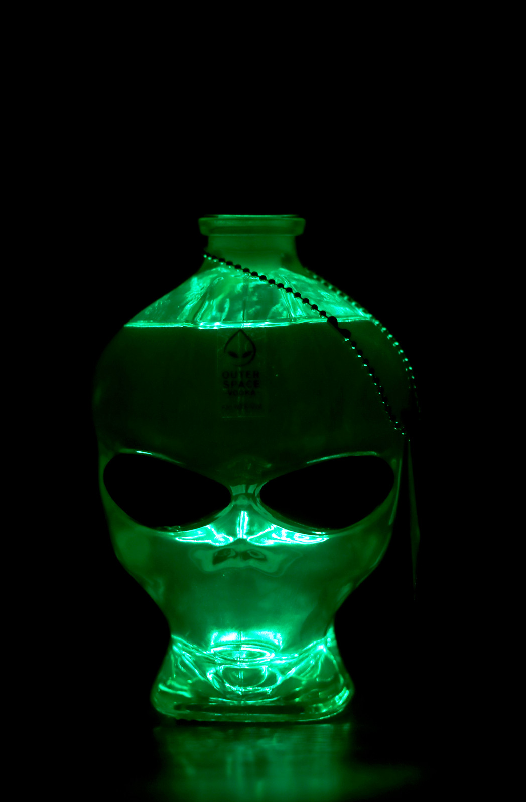 Outerspace Vodka 20118
