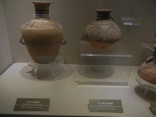 DSCN2186 - Clay Potteries, Xinle Ruin, Shenyang