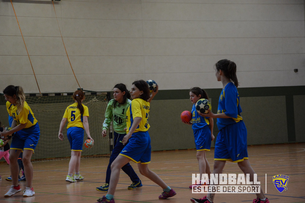 20180425 Laager SV 03 Handball wJD - Training (23).jpg