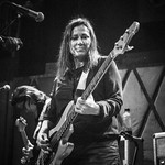 Thu, 08/03/2018 - 8:25pm - The Breeders Live at Rockwood Music Hall, 3.8.18 Photographer: Gus Philippas