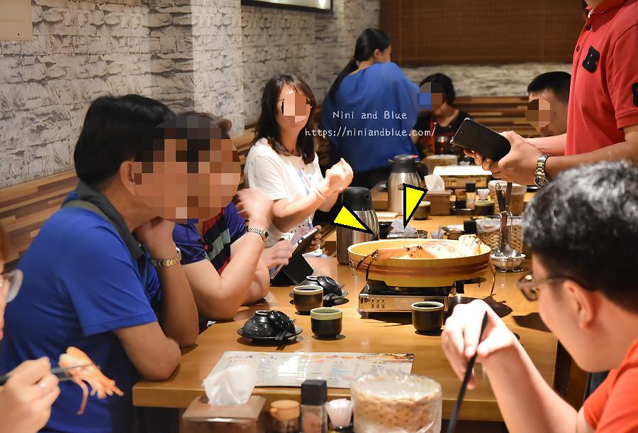 水森水產價格菜單 台中高檔生猛海鮮龍蝦餐廳31