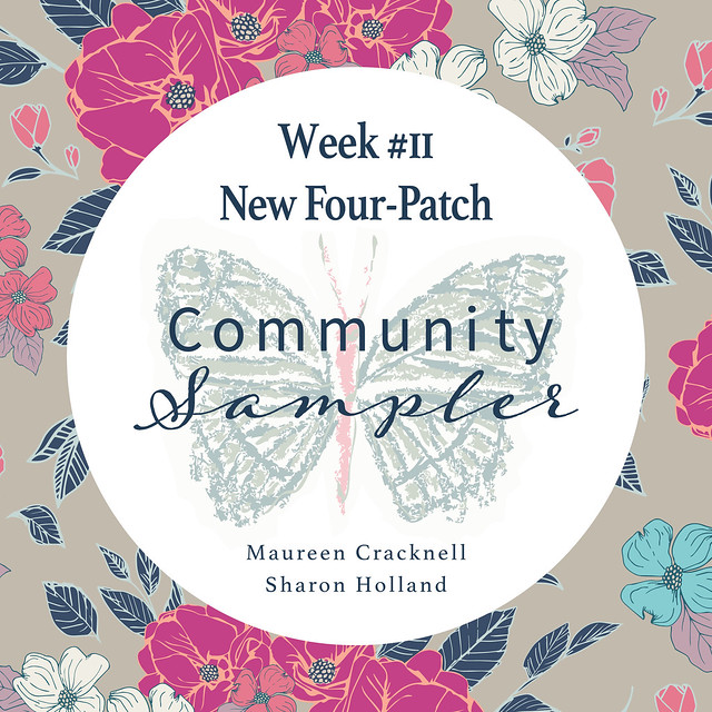 Community Sampler Week #11!
