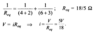 NEET AIPMT Physics Chapter Wise Solutions - Current Electricity explanation 43.1