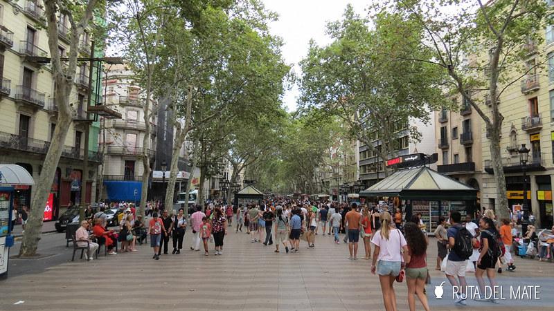 Que ver en Barcelona 28