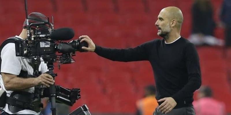 Dahulu Pep Guardiola Punya Kesempatan Latih Manchester United