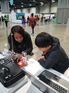 2018 USA Science & Engineering Festival