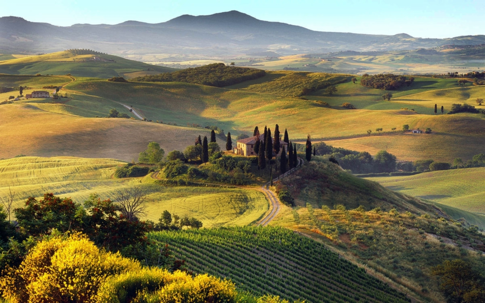 Tuscany travel guide for first-time visitors - Best Places to Visit in Europe - planningforeurope.com (1)