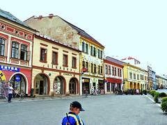 Dobruška, Czech Republic