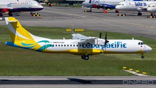 CebGO ATR72-600 msn 1499