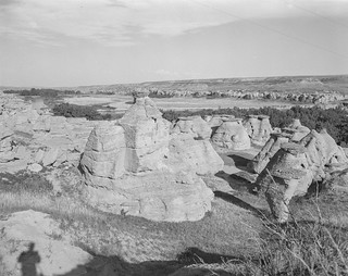 Writing-on-Stone Provincial Park, Alberta