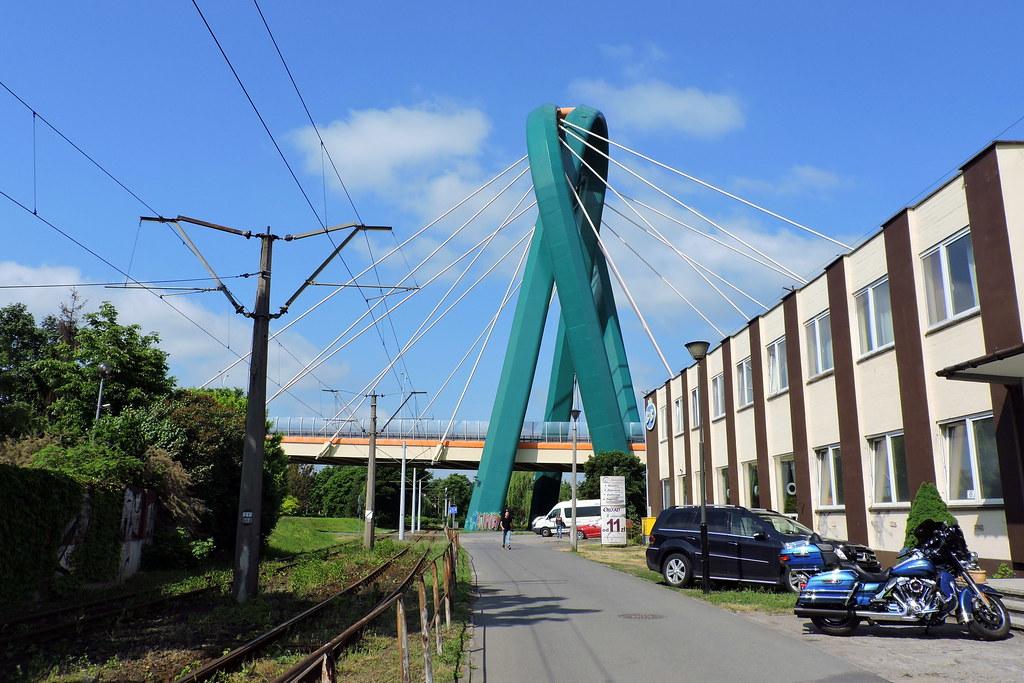 Viaduc de Bydgoszcz