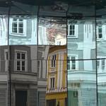 Graz, Hausspiegelung
