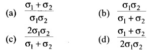 NEET AIPMT Physics Chapter Wise Solutions - Current Electricity 1