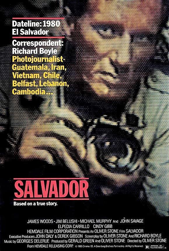 Salvador - Poster 7