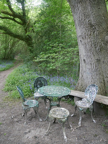 Picnic Set in the Weald