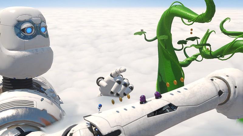 27316552027 1ebe222675 c - Erscheint demnächst für PS VR: Astro Bot Rescue Mission, von den Machern von The Playroom