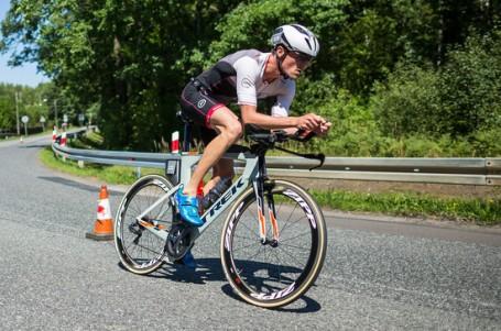 ROZHOVOR: Učaroval mi ikonický Alpe d'Huez triatlon ve Francii