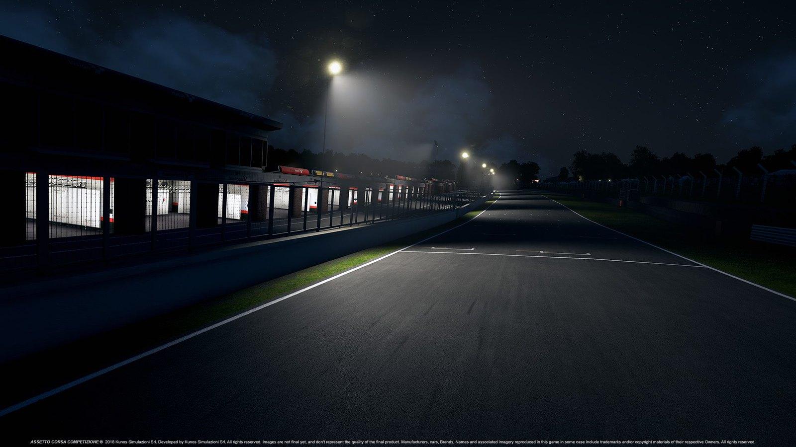 Brands Hatch ACC part2