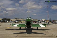 8819 - 6Y013 - Saudi Hawks - Royal Saudi Air Force - British Aerospace Hawk 65A - Luqa Malta 2017 - 170923 - Steven Gray - IMG_0063