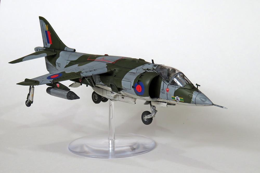 Tomcat's 1/72 Airfix Harrier GR  1 - Page 3 - International
