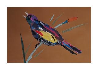 Bird #25