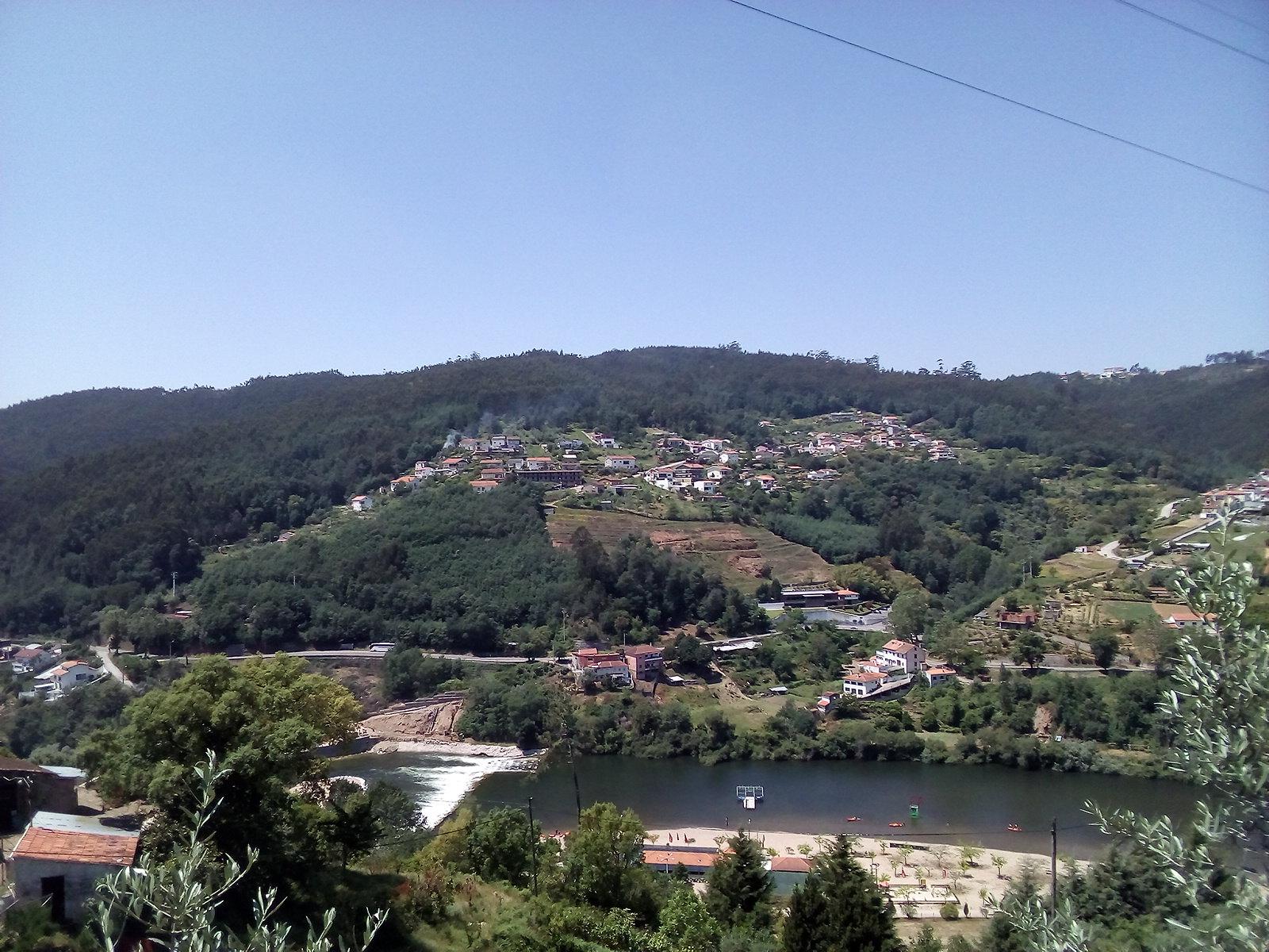 Passeio á serra do Carvalho- ( Vila Nova de Poiares ) 28390781478_252aecc86b_h