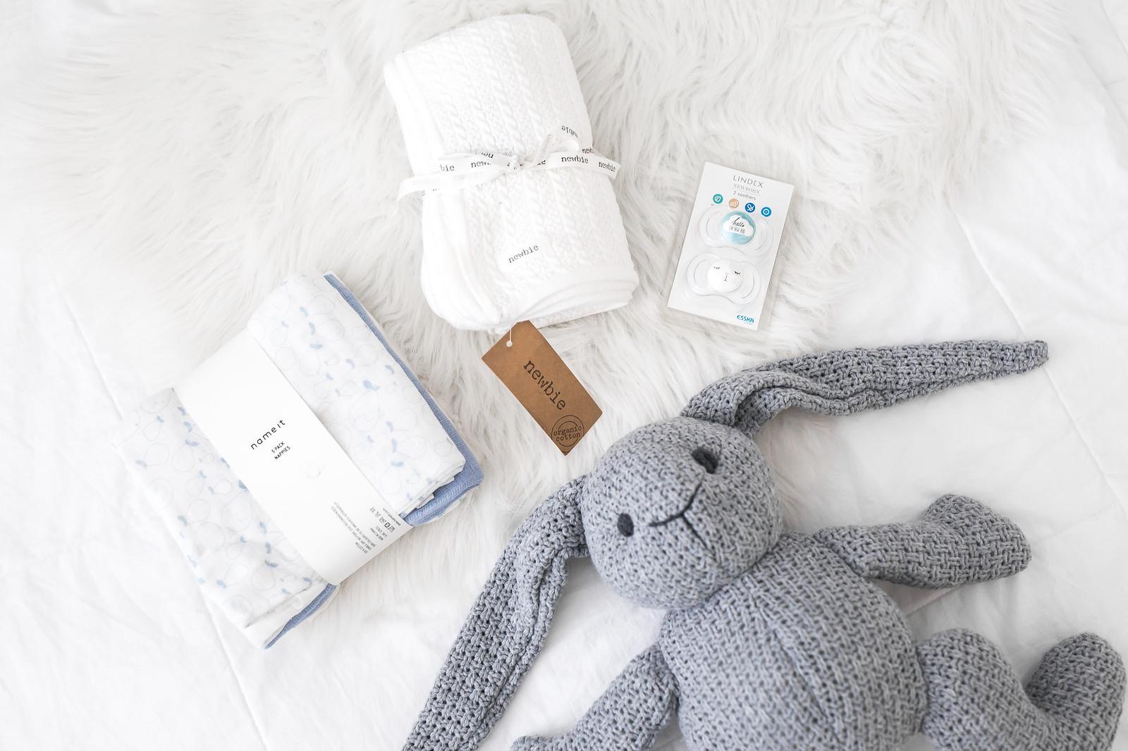 nameit vauvan tuotteet