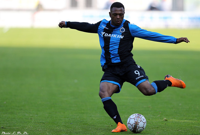 Beloften K V Oostende - Beloften Club Brugge