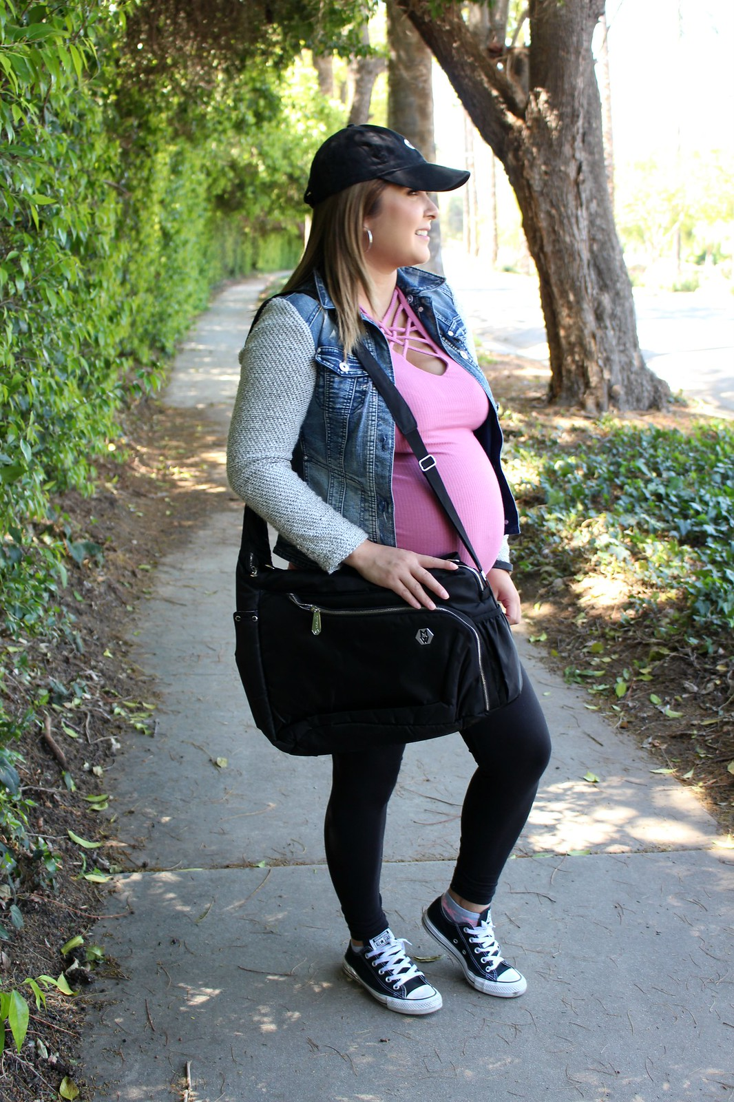 How to Choose a Diaper Bag That's Right for You