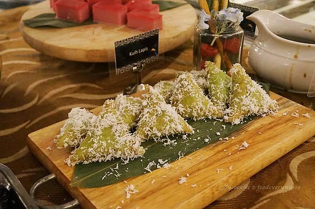 12.Selera Asli Sarawak at the Chatz Brasserie ( PARKROYAL Kuala Lumpur) – Ramadan 2018