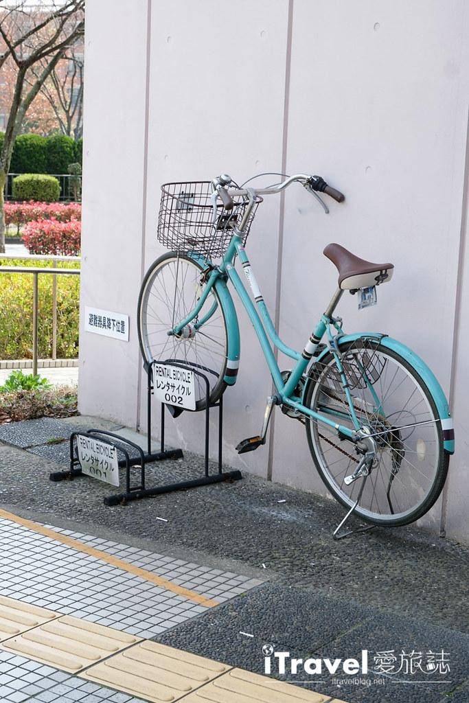福冈饭店推荐 The Residential Suites Fukuoka (56)