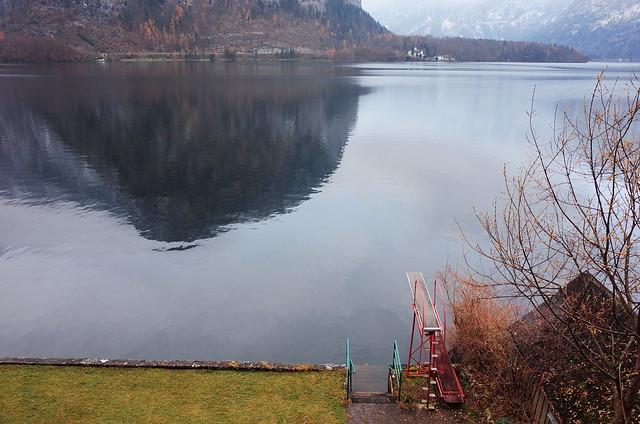 Hallstatter See