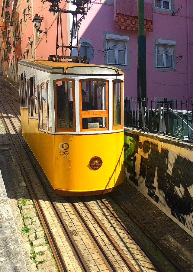 Fun things to do in Lisbon Portugal