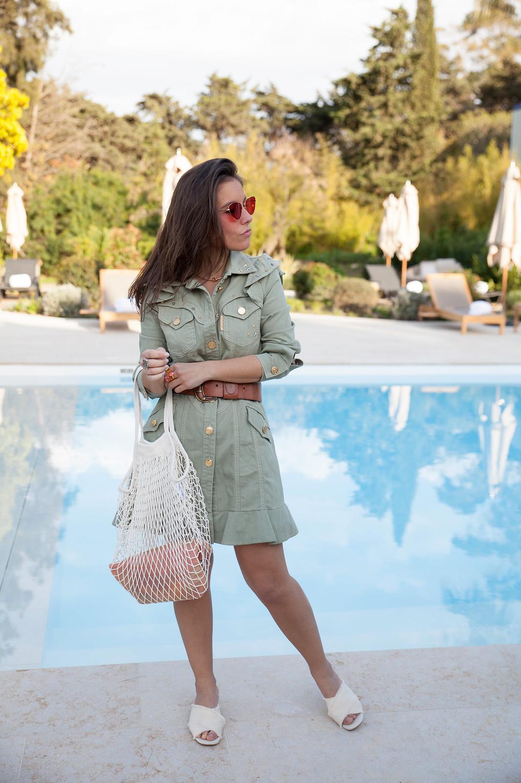 el vestido de moda que vas a querer Highly Preppy Theguestgirl Brand Ambassador