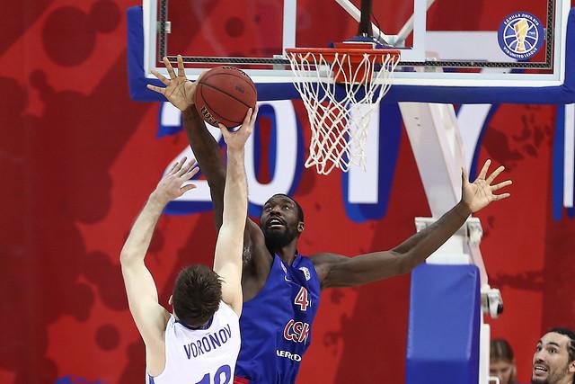 05/05/2018 CSKA-Zenit 100:84