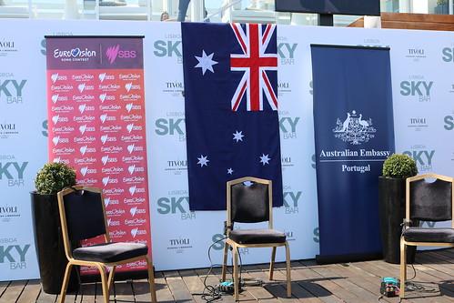 Australian Embassy 2018