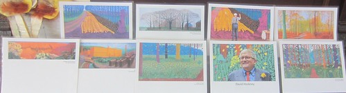 Hockney Landscapes