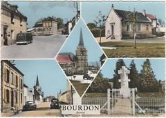 Bourdon (80) Frankreich