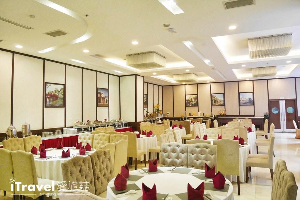 越南孟清河内中心酒店 (27)